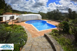 Pool liner, Algarve
