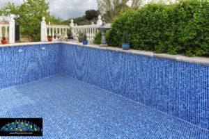 Swimming pool reform, Granada