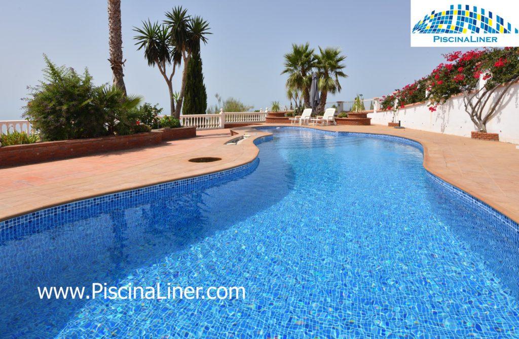 Renolit Pool Liner installer Malaga