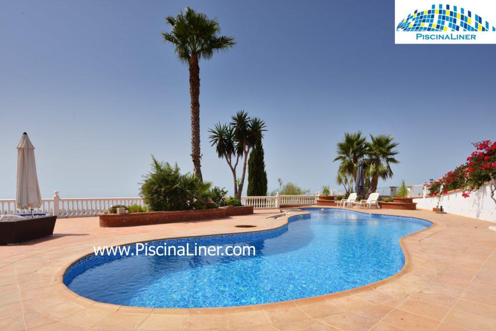 Renolit Pool Liner