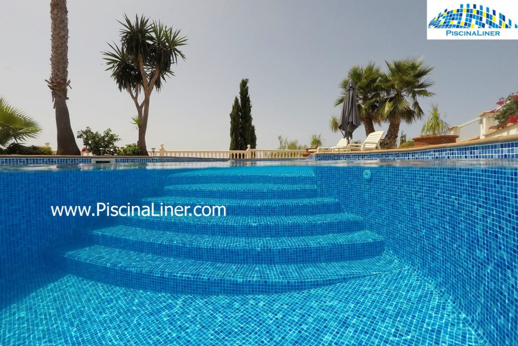 Swimming pool reforms, Malaga