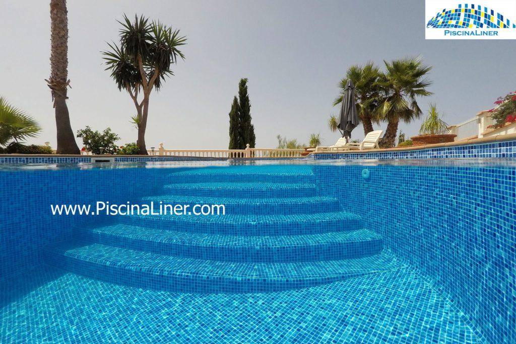 Swimming pool reforms, Malaga