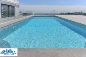 Renolit AlkorPlan pool lining, Benalmadena
