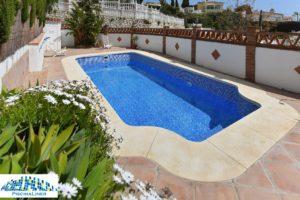 Pool liner installers, Malaga
