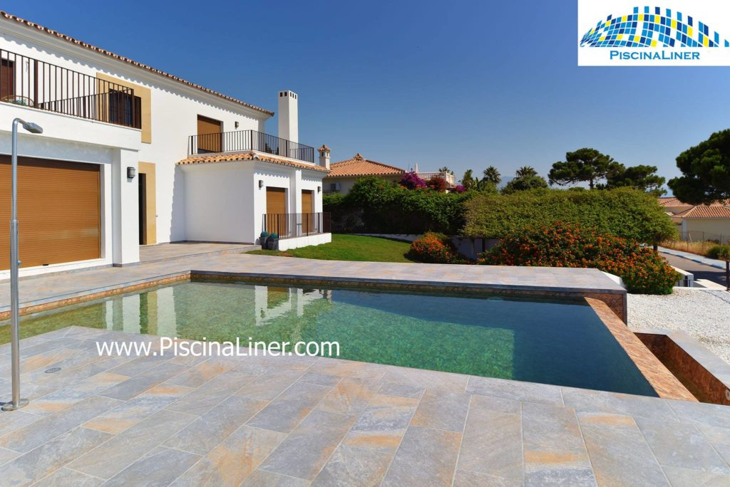 Pool renovation company, Malaga