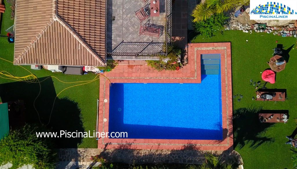 Swimming pool renovation and reform