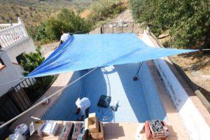 Pool Repair Granada