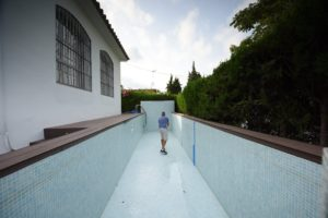 Swimming Pool Repair, Marbella, Malaga