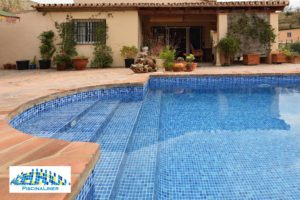 Renovated Pool Monda