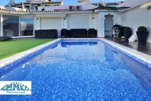 Pool Liner Albufeira