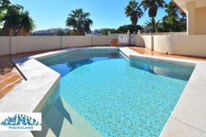 Pool Renovation Fuengirola