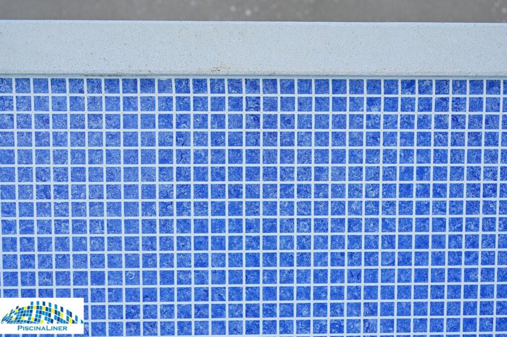Renolit AlkorPlan tile effect reinforced liner