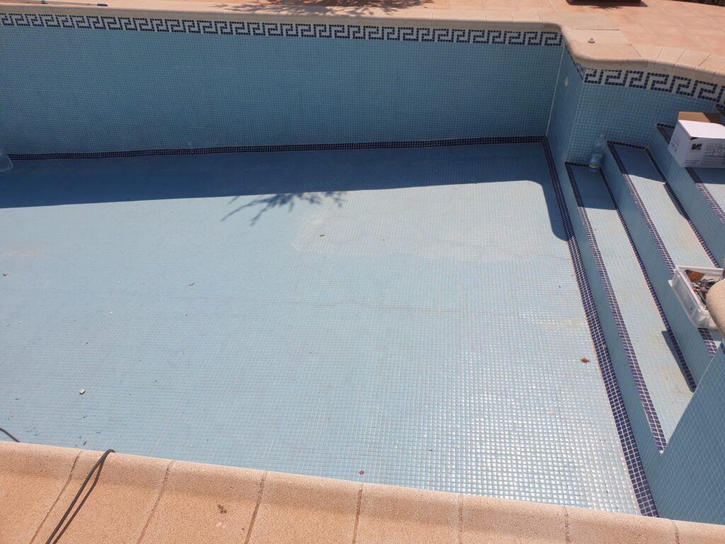 Leaking Pool Repair, Almeria
