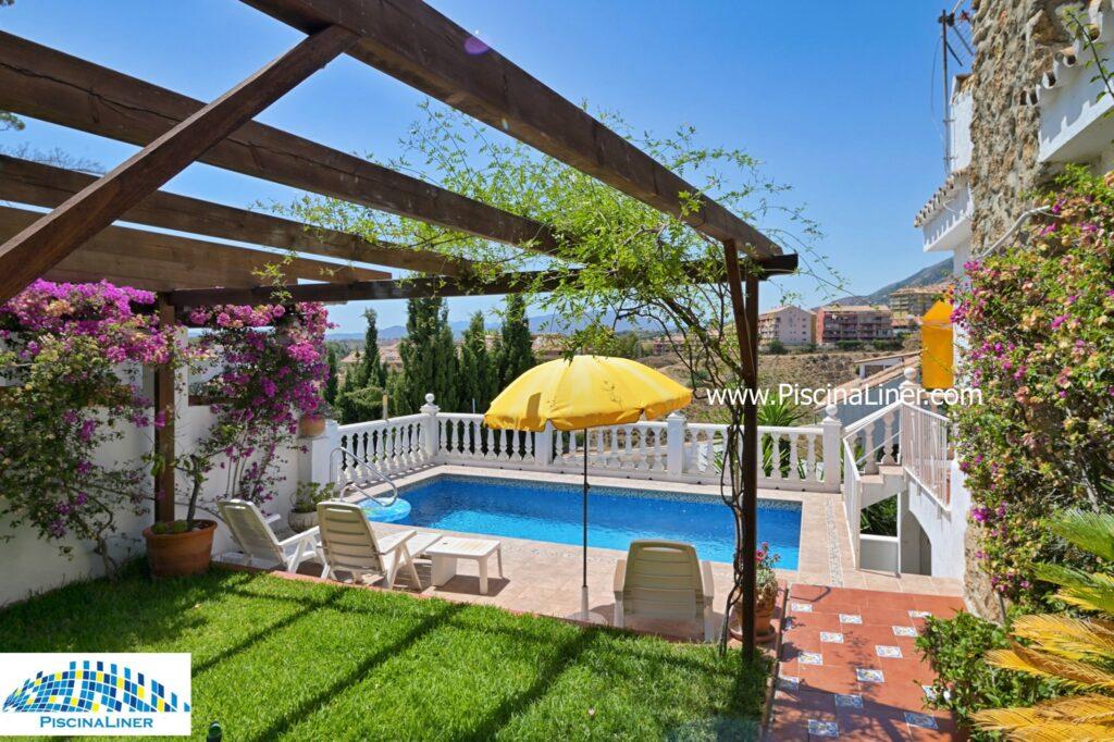 Fuengirola pool renovation