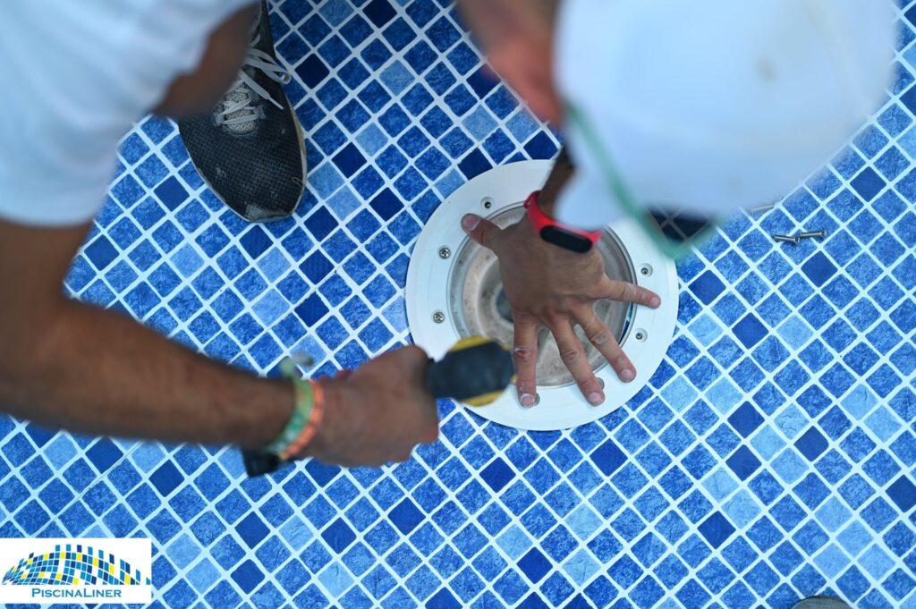 Pool repairs, Torreblanca, Fuengirola