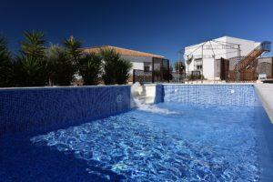 Panel Pool Liner, Almeria
