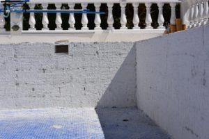 Reforma de piscina con fugas de estructura
