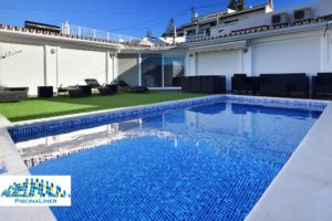 Pool Renovation, Albufeira