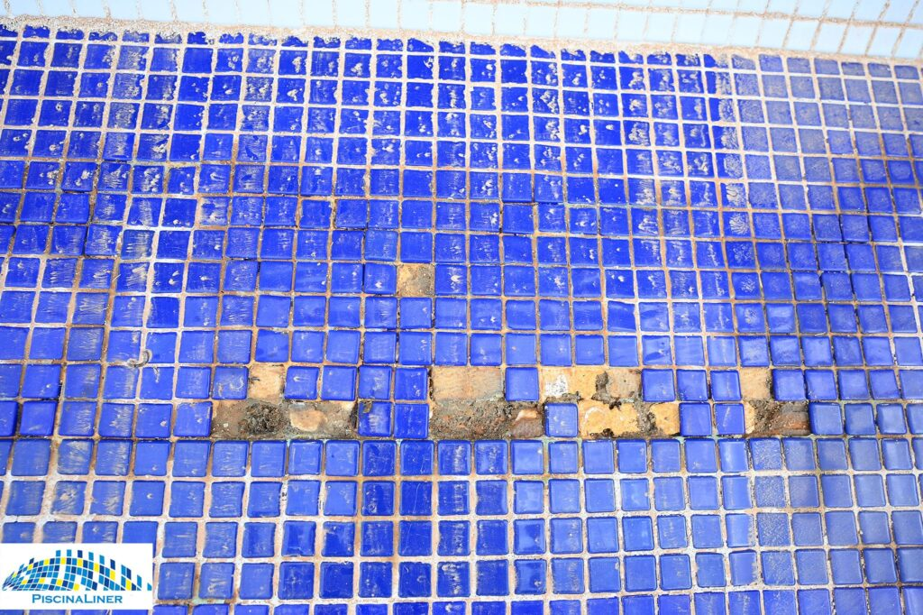 Pool Renovation, Almeria