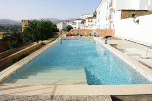 Liner, Hotel, Ronda