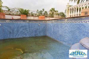 Swimming pool repair, Fuengirola