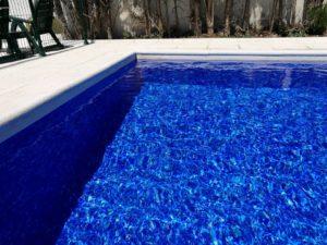 Renolit Pool Lining, Mijas