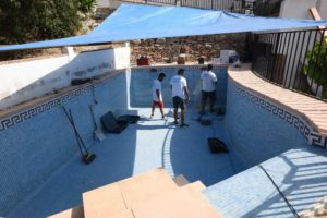Pool Repair Motril