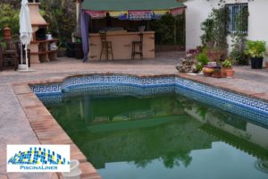 Swimming Pool Renovation, Monda