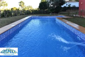 Swimming Pool repairs, San Roque