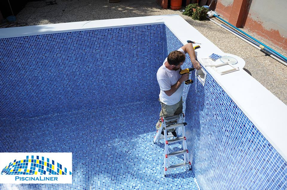 Swimming pool leak repair, Mijas