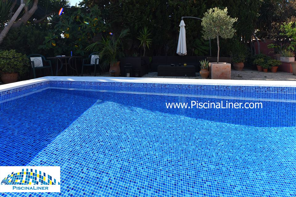 Pool reform, Mijas