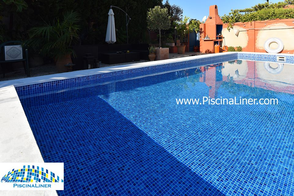 Swimming Pool Liner, Mijas