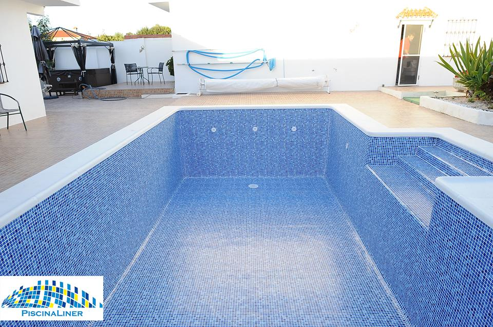 Swimming Pool Refurbishment, Puerto Serrano, Cadiz ...