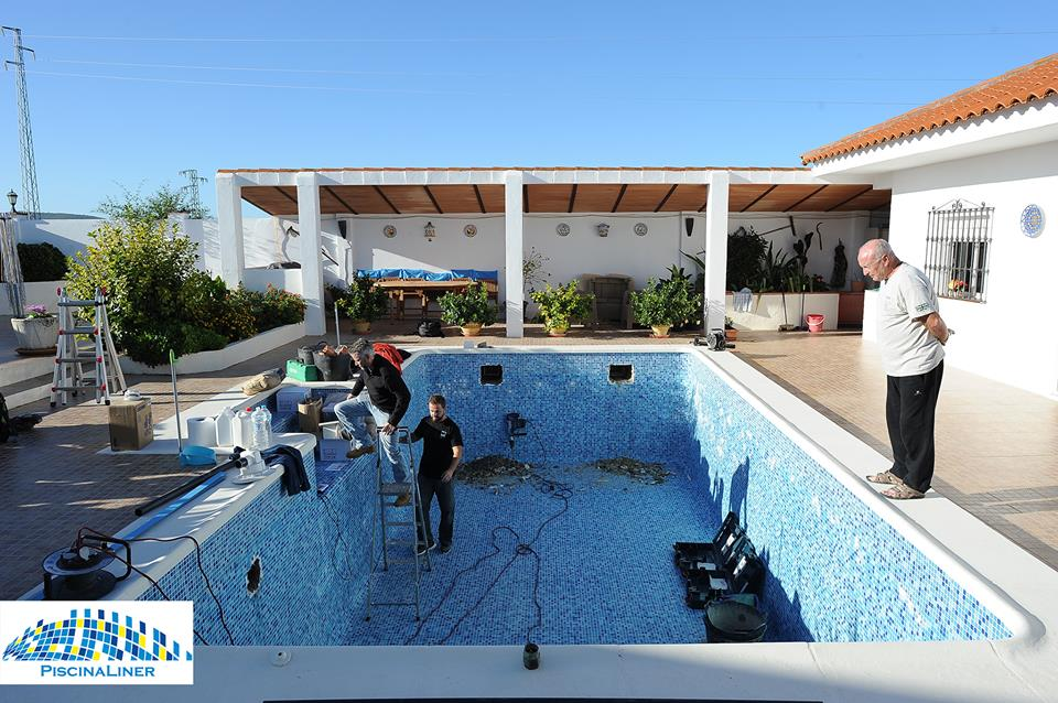 Pool Refurbishment and Repair, Cadiz