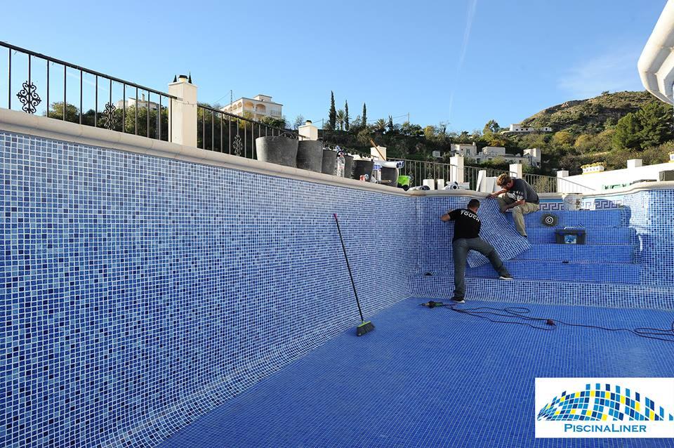 Swimming Pool Renovation and leak repairs, Almeria
