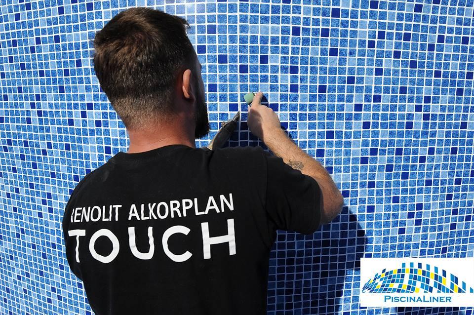 Pool liner installers, Almeria