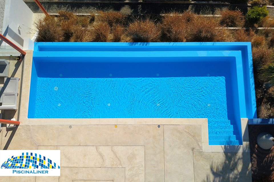 Swimming Pool refurbishment, Sotogrande