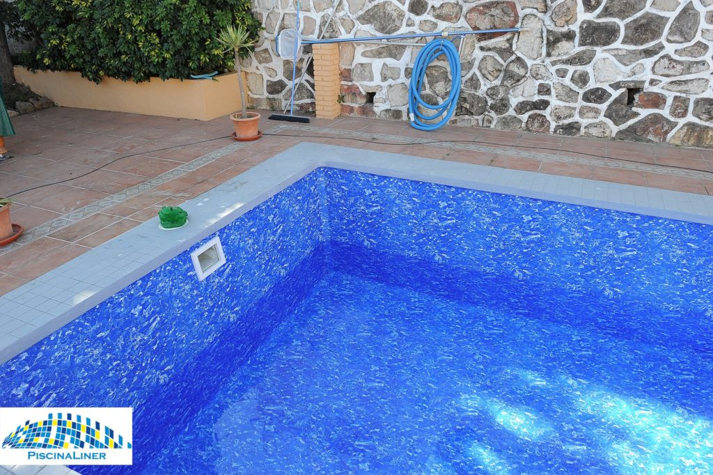 Pool refurbishment, Benalmadena