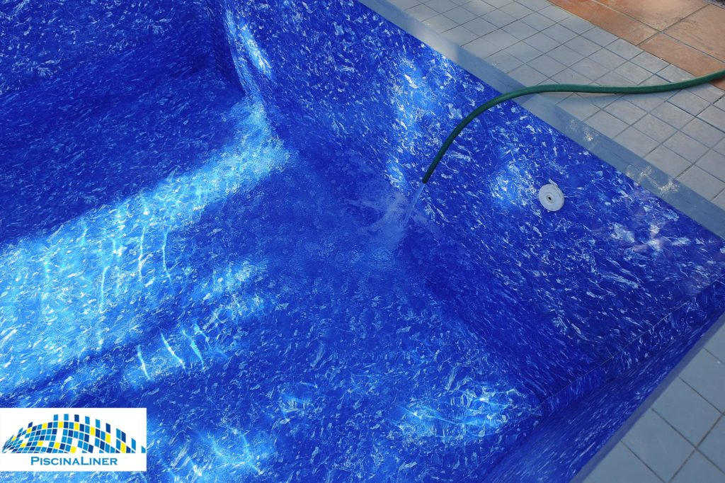 Renolit Swimming Pool Liners, Benalmadena