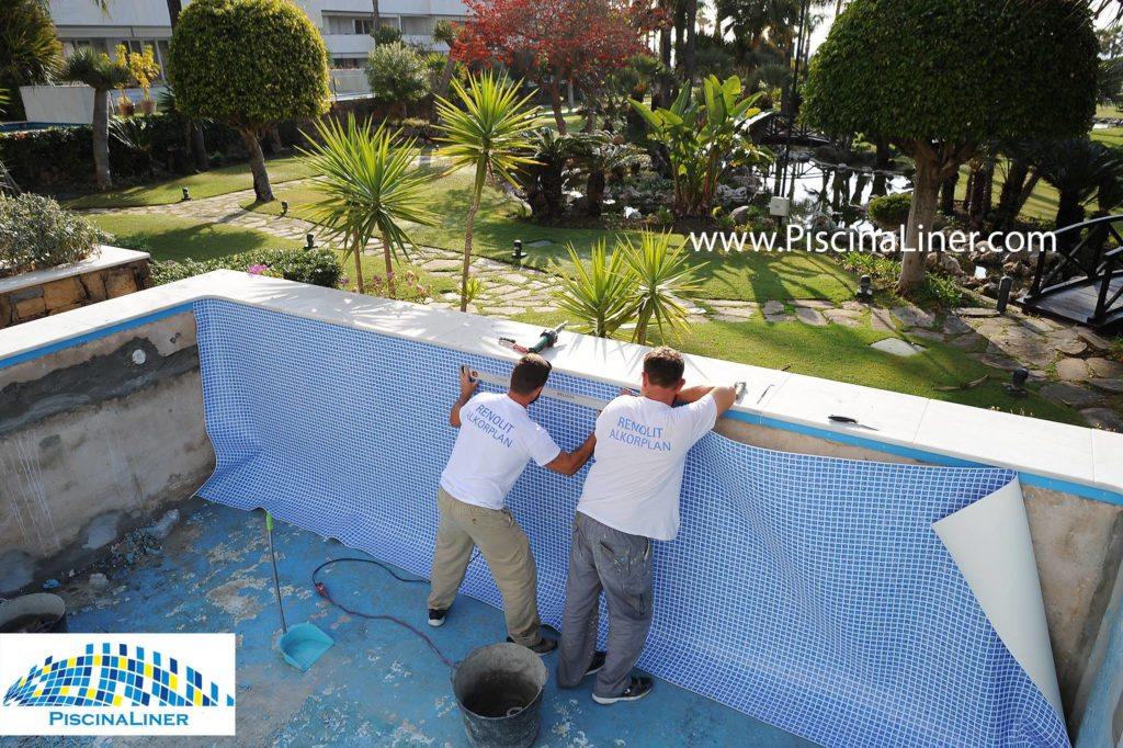 Renovation Atico Pool Puerto Banus