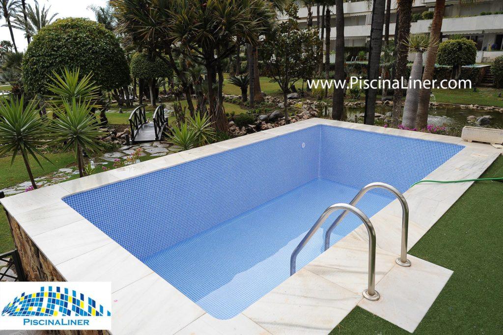Penthouse Pool Reform, Puerto Banus