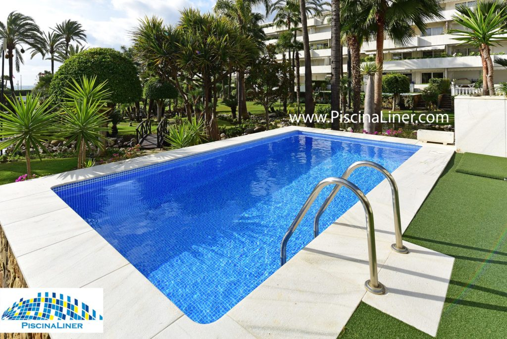 Marbella Atico Pool Renovation