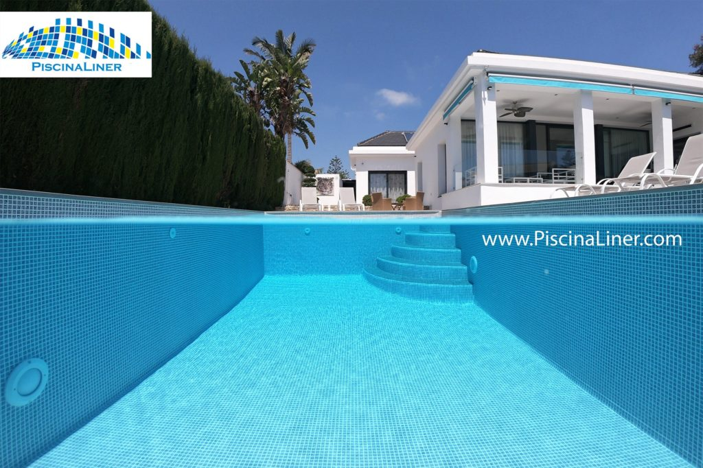 Swimming Pool Renovation, Marbella