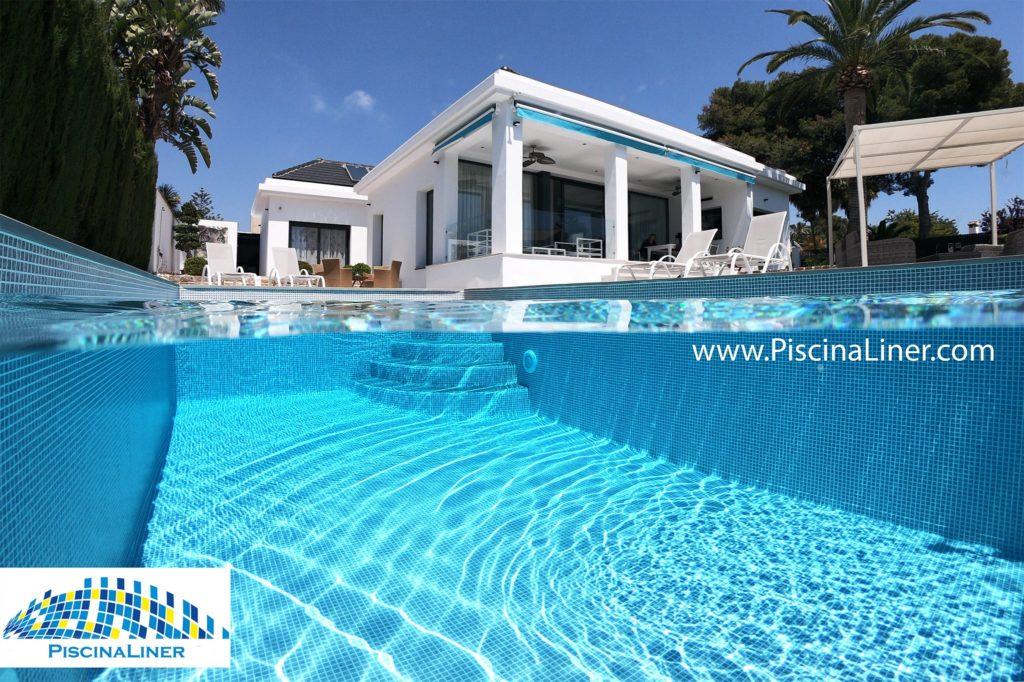 Renolit Pool Liner, Marbella