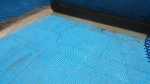 Reperacion fugas de vaso de piscina