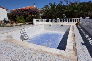 Swimming pool, pre reform