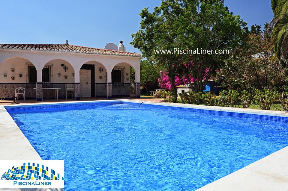 Pool reform, Pizarra, Malaga
