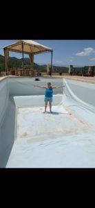 Pool Liner Renewal
