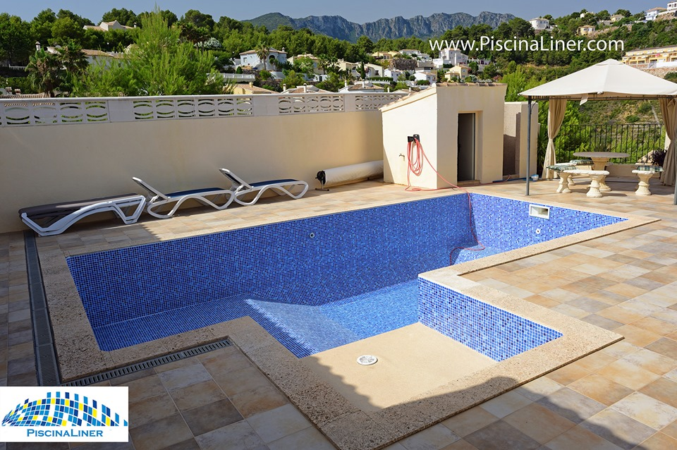 Renolit Pool Liner, Alicante