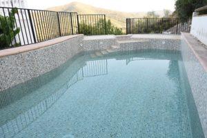 Persia Sand Pool Membrane